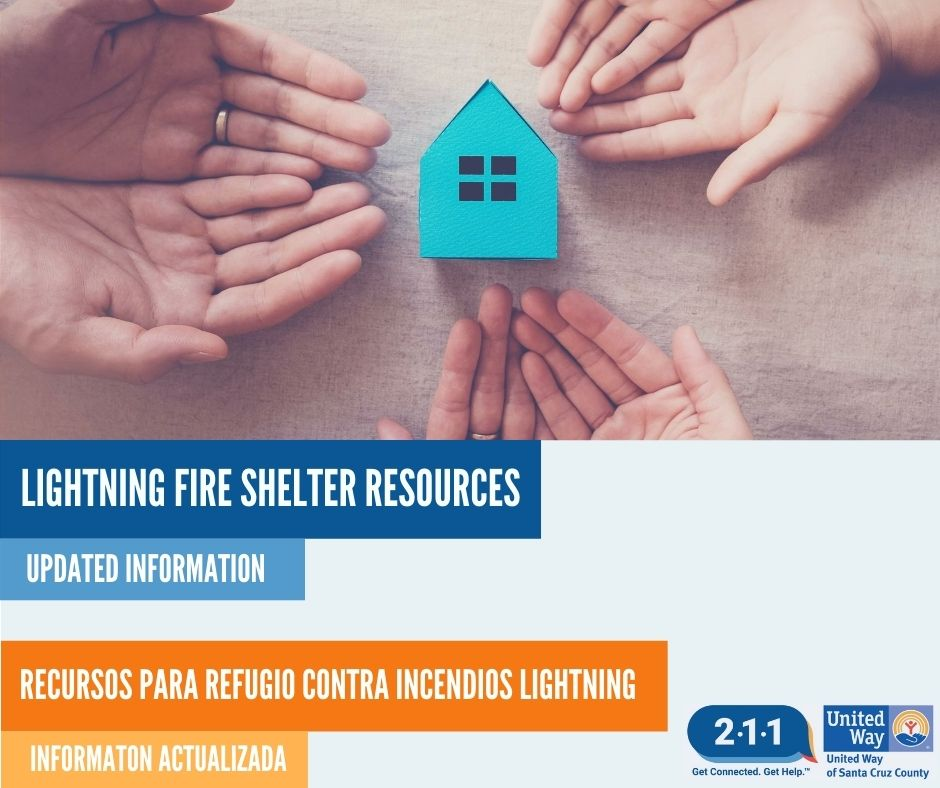 Shelter Resources Image