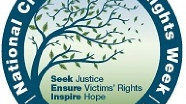 National Crime Victims's Rights Week