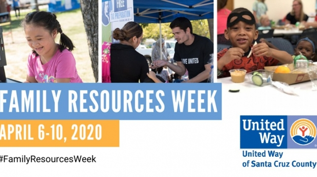 Family Resource Week